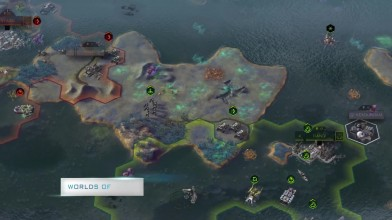 "Civilization: Beyond Earth - Rising Tide ""Покорение морей в новом трейлере """