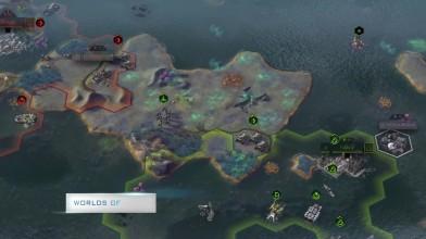 """Civilization: Beyond Earth - Rising Tide """"Покорение морей в новом трейлере """""""