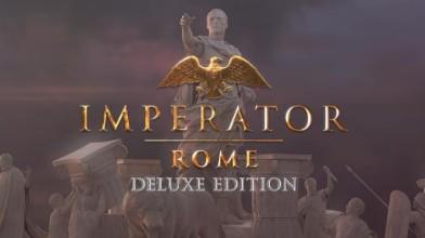 Imperator: Rome - В игре найдена целая Евразия