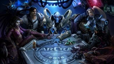 StarCraft. Интересные детали и факты игры