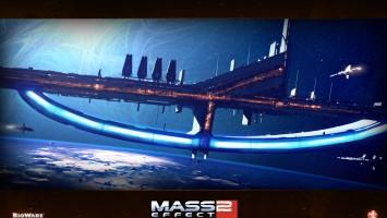 Ранние концепт-арты героев Mass Effect