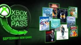 Подписчики Xbox Game Pass получат в сентябре Quantum Break, Halo: The Master Chief Collection, Onrush и другие игры