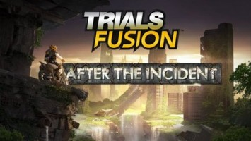 "Trials Fusion - Релиз дополнения ""After The Incident"""