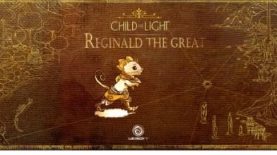 Бесплатная цифровая книга Child of Light