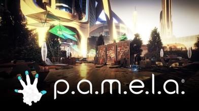 Ранний доступ к экшену P.a.m.e.l.a. откроется 9 марта