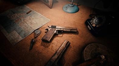Художник показал, как бы выглядел ремейк Mafia на движке Unreal Engine