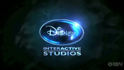 "Epic Mickey ""Intro Cinematic Trailer"""