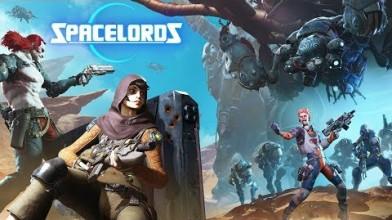 Raiders of the Broken Planet превращается в Spacelords и становится условно-бесплатной