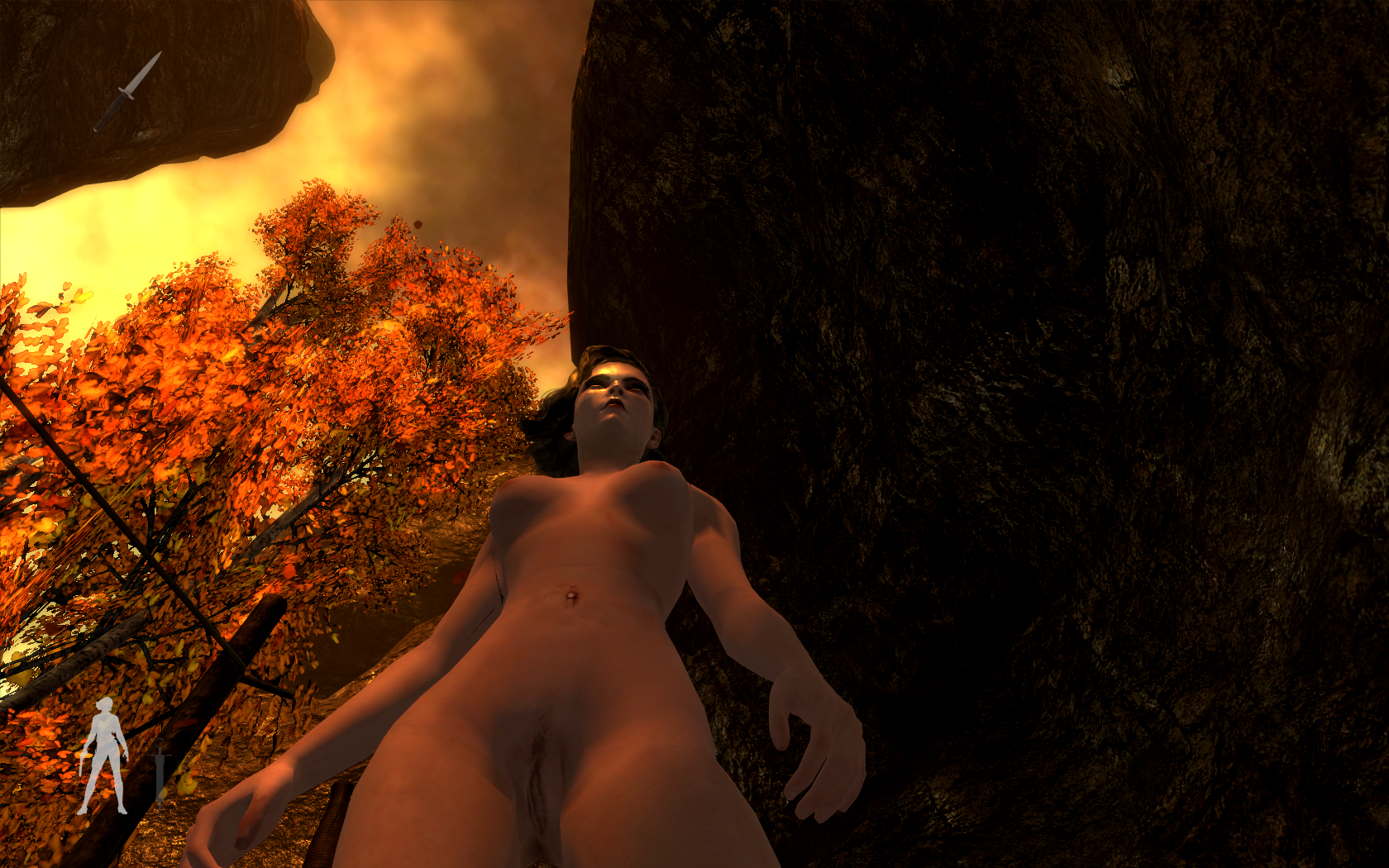 Assassins creed nude mod