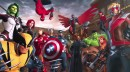 Трейлер Marvel Ultimate Alliance 3: The Black Order