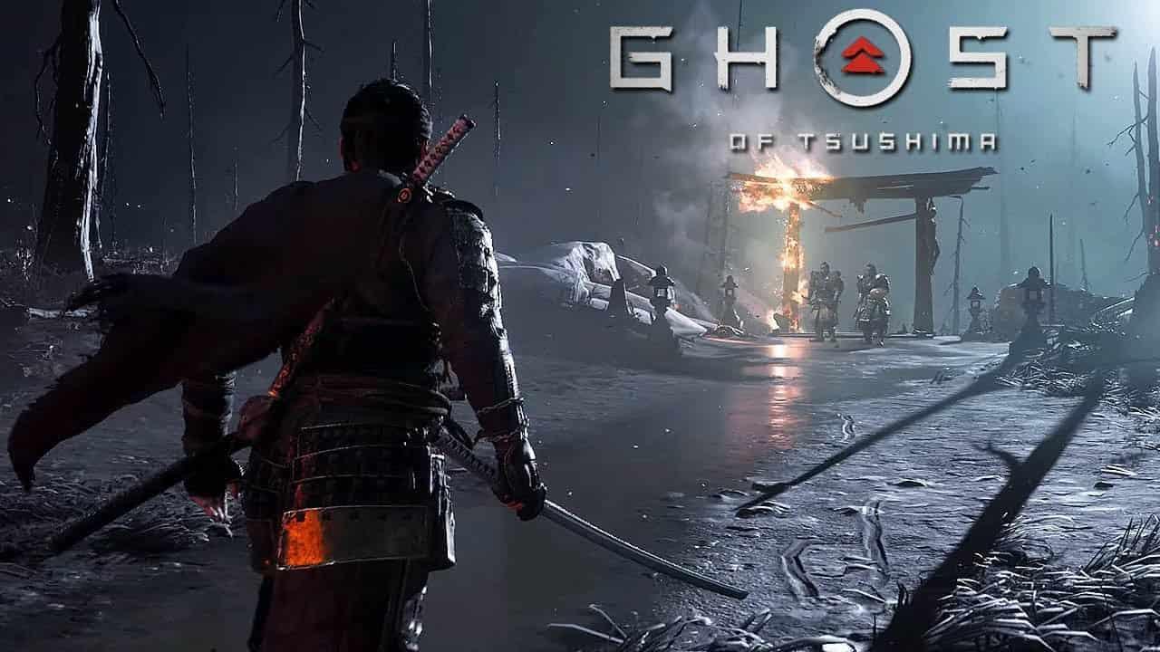 Рецензии на Ghost of Tsushima появятся за 3 дня до релиза