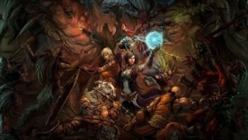Diablo 3 получит микроплатежи