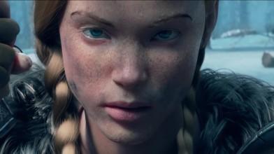 Трейлер аддона Titan Quest: Ragnarok