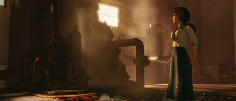 По словам бывшего члена команды, Irrational Games обанкротилась из-за 2K