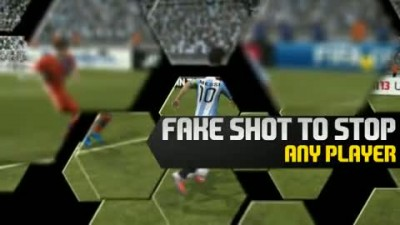 "FIFA 13 ""New Skills"" Tutorial"""