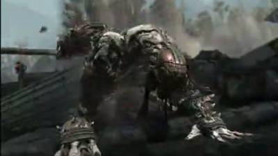 "Gears of War 2 ""Launch Trailer"""