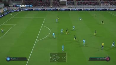 ФИФА16 Милан Глава 4