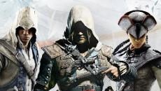 Ubisoft анонсировала сборник Assassin's Creed: The American Saga
