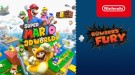 Узрите мощь яростного Боузера: Nintendo показала Super Mario 3D World + Bowser's Fury и анонсировала новую Switch