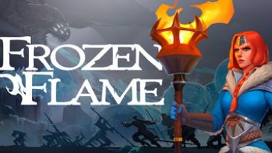 Frozen Flame: история разработки