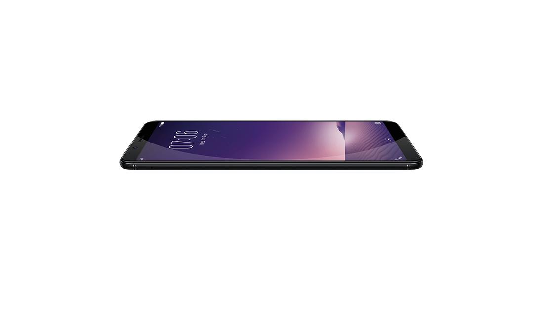 Vivo представила смартфон с24-Мп фронтальной камерой