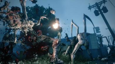 Создатели The War Z рассказали о своём новом экшене Shattered Skies