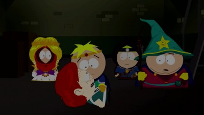 "South Park: The Stick of Truth ""Трейлер Ginger Kid Nazi Zombie"""