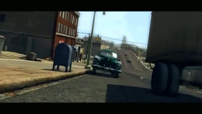 "L.A.Noire ""Slip of the tongue"""