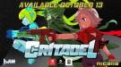 Экшен-платформер Critadel посетит ПК и Switch 13 октября