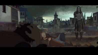 Модно и годно: Ash of Gods: Redemption