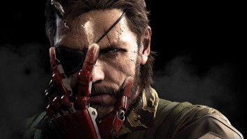 Metal Gear Solid V: The Phantom Pain получил поддержку PS4 Pro