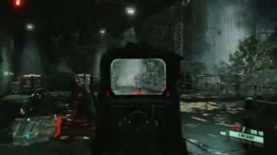 "Crysis 3: Demo Video ""Choose Your Style (Non-Narrative)"""