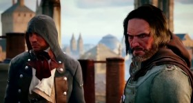 Assassin's Creed Unity - Open World Trailer (������� �������)