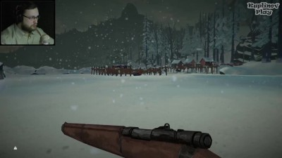 The Long Dark  КУЧА ВОЛКОВ  #15