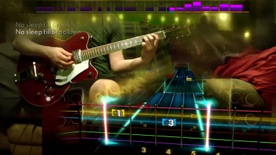 "Rocksmith Remastered - DLC - Guitar - Beastie Boys ""No Sleep Till Brooklyn"""