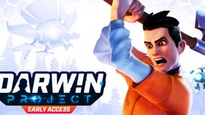 Battle royale экшен The Darwin Project вышел в ранний доступ