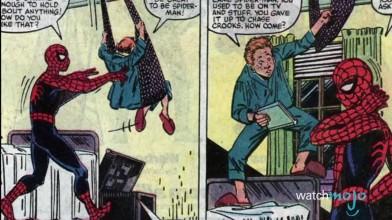 Top 10 Лучшие моменты Человека-Паука