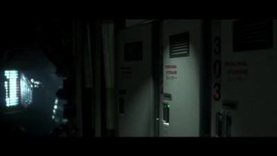 "Alien Isolation ""Survivor Game Mode Trailer:"