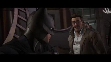 Трейлер BATMAN - The Telltale Series - Season 2 Episode 1