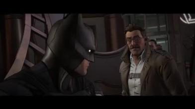Трейлер BATMAN - The Telltale Series - Season 2 Episode 1