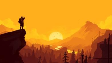Firewatch появиться на NS 17 декабря