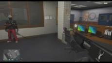 Как проходить сквозь стены в GTA 5 на PS4 и XBOX One
