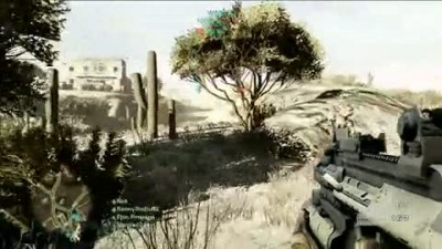 "Battlefield: Bad Company 2 ""Battlefield Moments"""