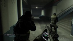 Трейлер Firewall Zero Hour PlayStation VR