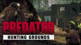 Один Хищник, некоторое количество потерпевших - подробнее о мультиплеерном экшене Predator: Hunting Grounds