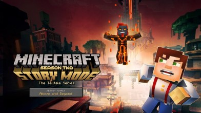 Вышел пятый эпизод второго сезона Minecraft: Story Mode