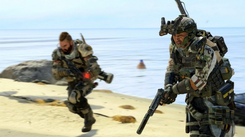 Авторы Black Ops 4 особенно подчёркивают упор на тактический геймплей и важность правильного выбора, позиционирования в сетевых схватках.