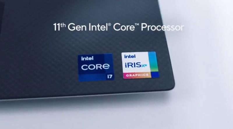 Самые современные процессоры Intel. В Сеть попали рекламные материалы касающиеся CPU Tiger Lake-U