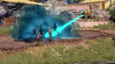 "Toy Soldiers: War Chest ""Трейлер""[С русской озвучкой]"