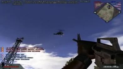 "Battlefield Vietnam ""Экстрим Вьетнама часть 1"""